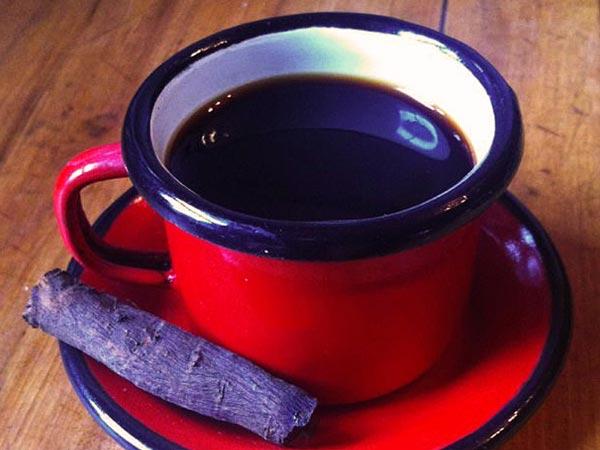 The Sacred Gardener Dandelion Coffee